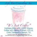 Play Therapy Podcast with Kathleen Mills LPC and Christy Graham, RPT